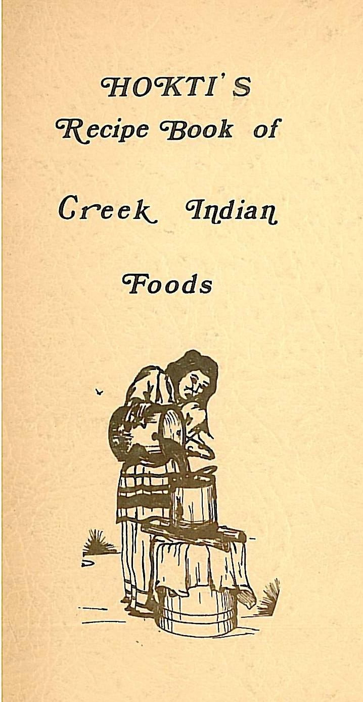 Native Foods Recipe Book